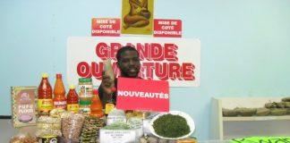 image AFRIKA BOBOTO, voyage en terre alimentaire africaine