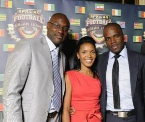 image Académie African Football : la dream team panafricaine