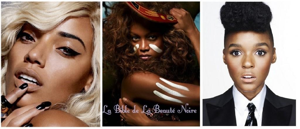 BLACKBYBLE : La Bible de la Beauté Noire