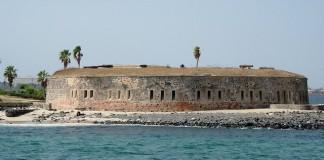 Gorée Ile Senegal