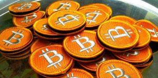 image : BitCoin monnaie virtuelle
