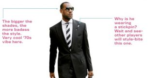 image Lebron James cracks the top 10 in list of 2011 forbes 100 most powerful celebrities