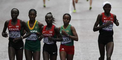 Voyage au coeur de l'athlétisme éthiopien