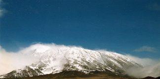 image kilimandjaro