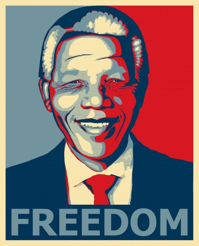 image nelson Mandela