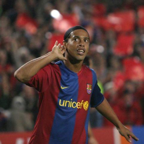 RonaldinhoBarcelona