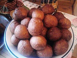 Recette des beignets africains - Beignet leger et moelleux ...