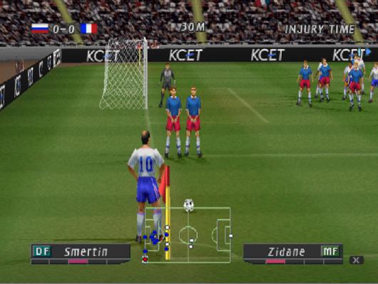 FIFA VS PES : toi-même, tu sais ! (partie-3)