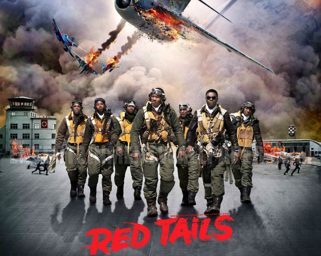 Red Tails - Movie Trailers