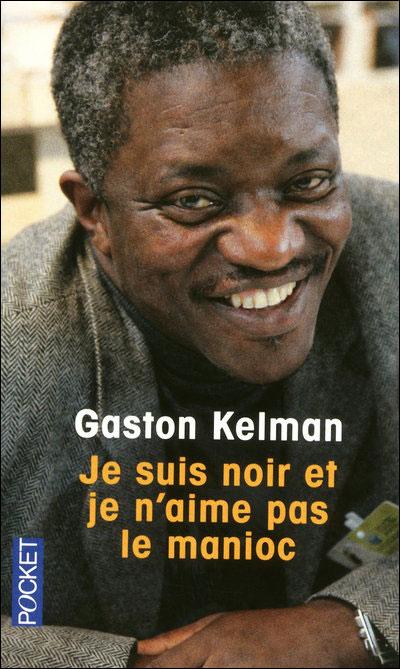 Gaston Kelman