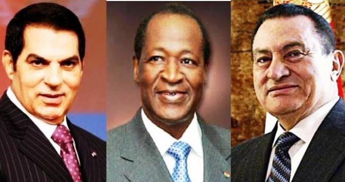 image democratie afrique