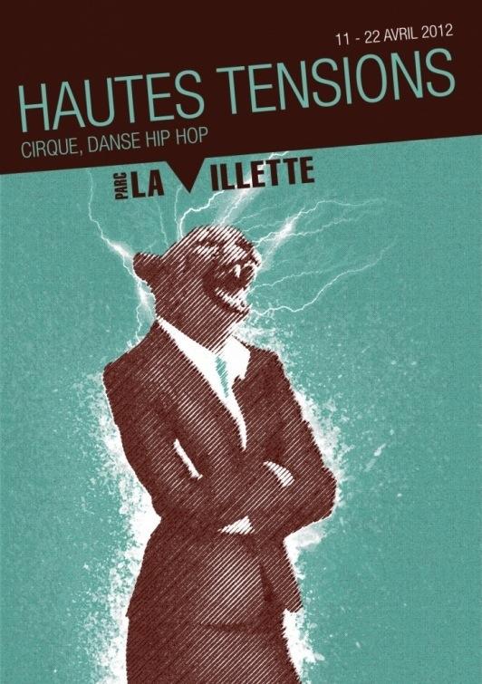 Deuxième edition du Festival Hautes Tensions