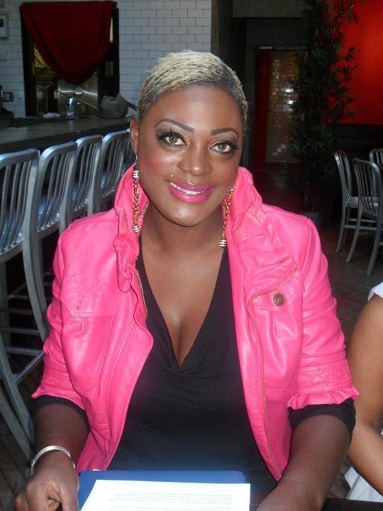Aida Danielle (Fondatrice de Aida Cosmetics)
