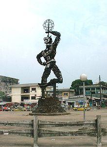 cultures urbaines de Douala