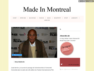 made in montreal image