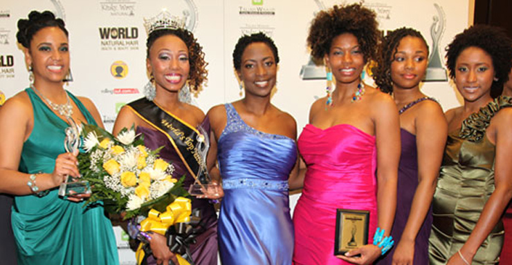 Natural Hair Health and Beauty Show