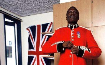 Black Britannia