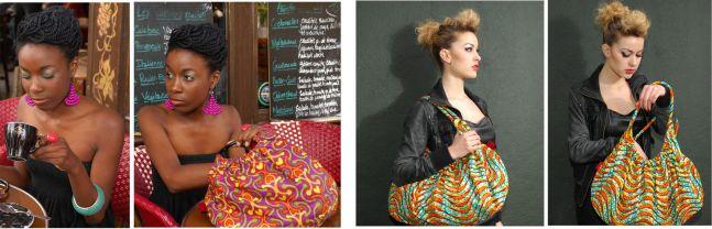 African Pulse, e-boutique spécialisée dans la mode Afro-contemporaine