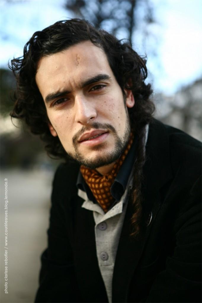 Ayoub Layoussifi