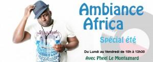 image ambiance africa