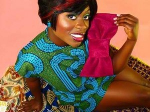 Interview with Kachi Designs for the New York Africa Fashion Week 2012