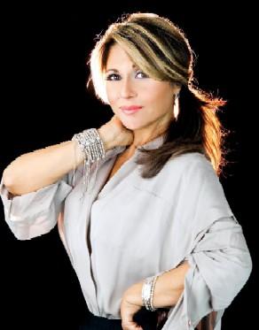 Sonia Benezra