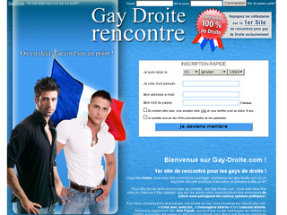 Site de rencontres alternatif