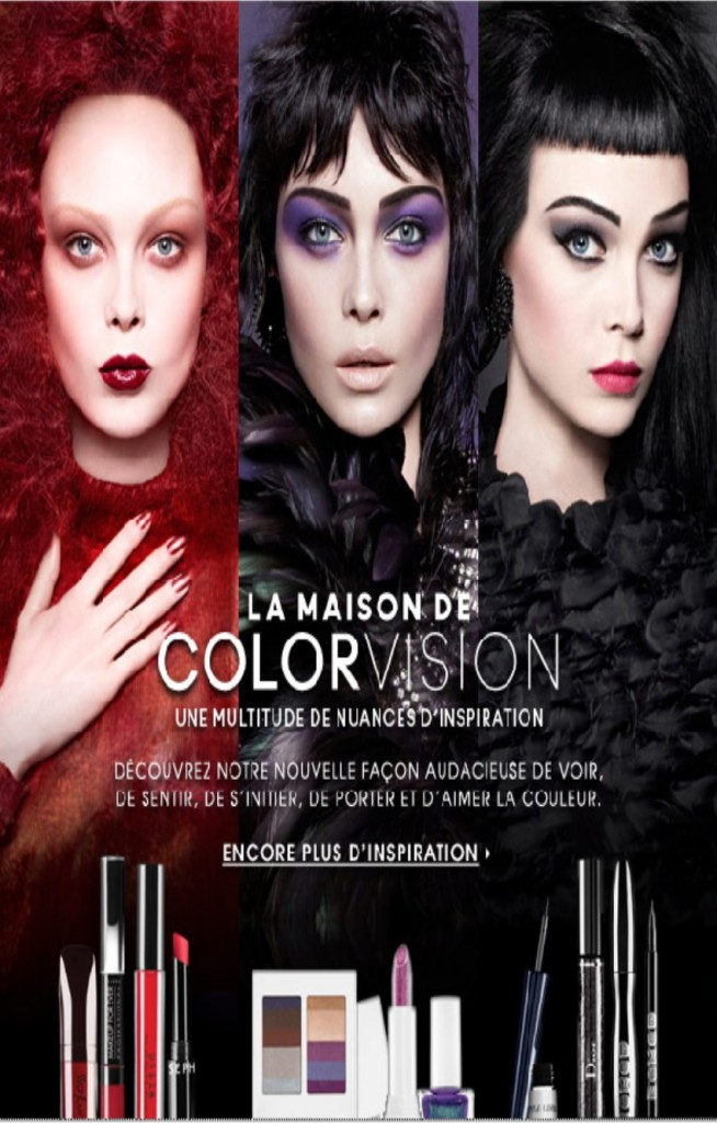 COLORVISION