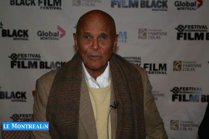 montreal black Festival International du Film