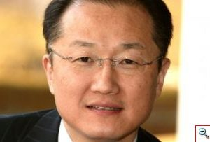 Jim Yong Kim picture