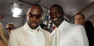 image Wyclef Akon