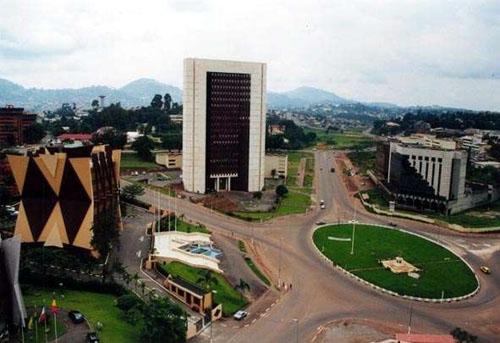 yaounde cameroun image