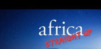 Africa Straight Up