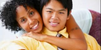 image interracial couple