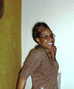 DiasPortrait - Natacha Odonnat, Auteure de Au secours de je suis encein