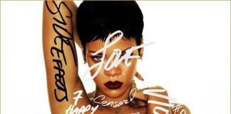 rihanna Unapologetic