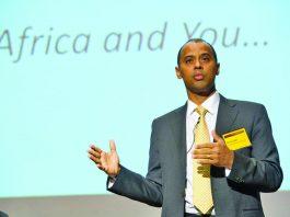 diaspora africaine afro-optimist