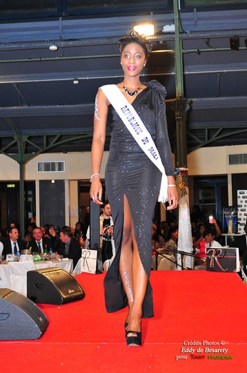 Miss Union Africaine Sira