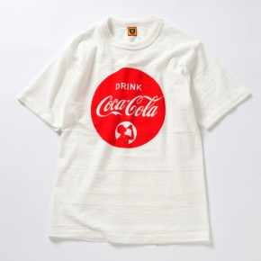coca-cola x human made x beams collection 3