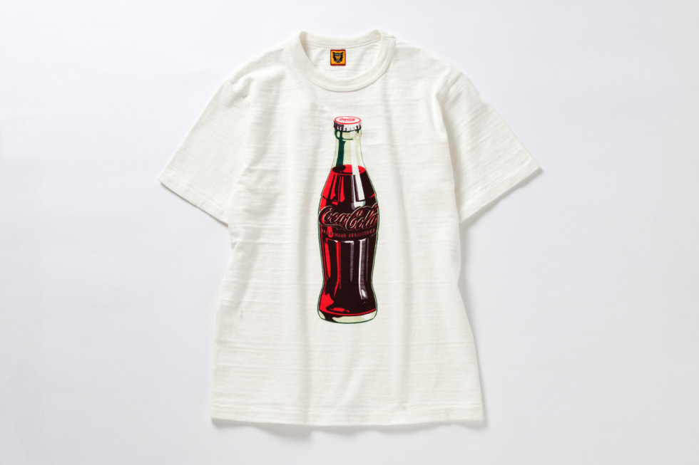 Collection capsule Coca Cola