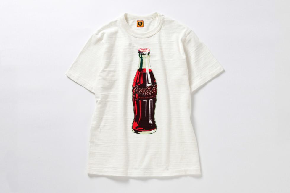 Collection capsule Coca Cola