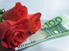 marriage money