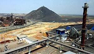 miniere canada