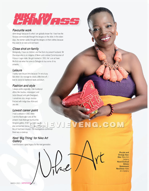 Genevieve-Magazine-March-2013-Nike-Okundaye1