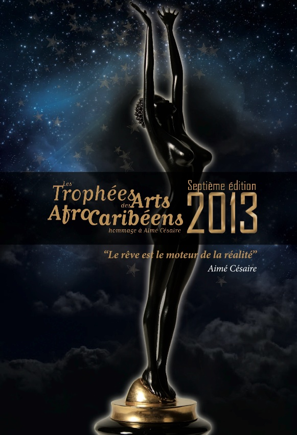 Les trophées des arts Afro-Caribéens