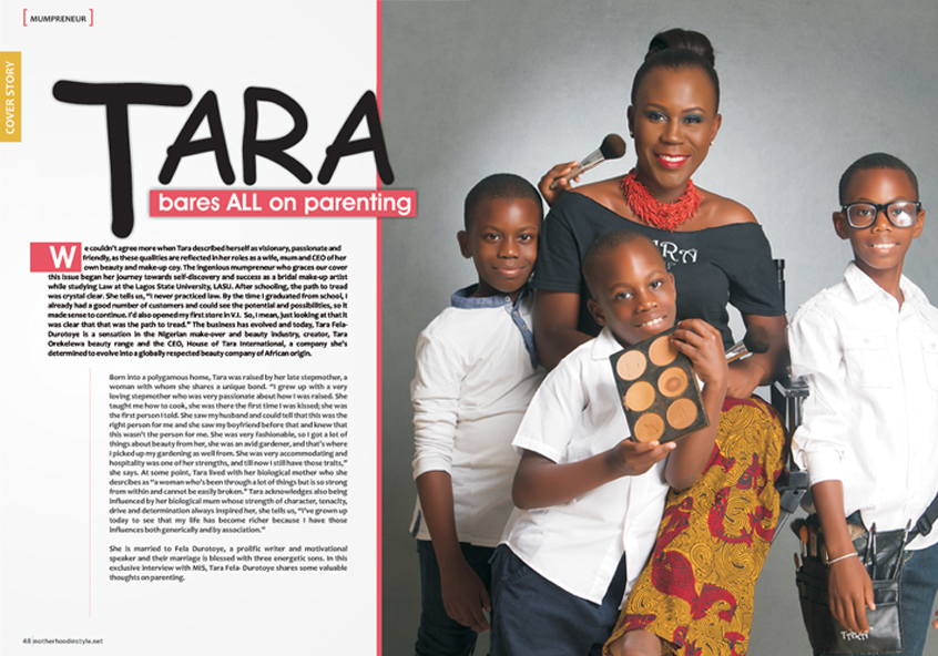 Motherhood-In-Style-Magazine-March-2013-Tara-Fela-Durotoye1