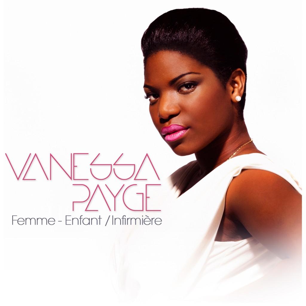 Vanessa Payge
