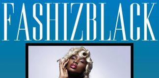 cover fashizblack april-may 2013