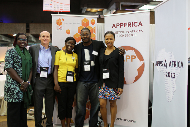 team appafrica