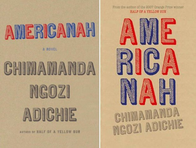Afropolitans Books - AMERICANAH